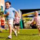 segurança das crianças em condomínio