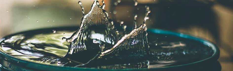 água das chuvas condomínio